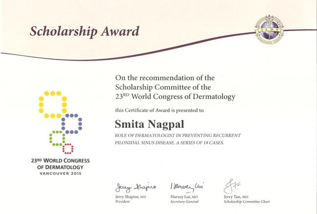 Dr  Smita Nagpal Dermatologist, Dermatosurgeon & Cosmetic